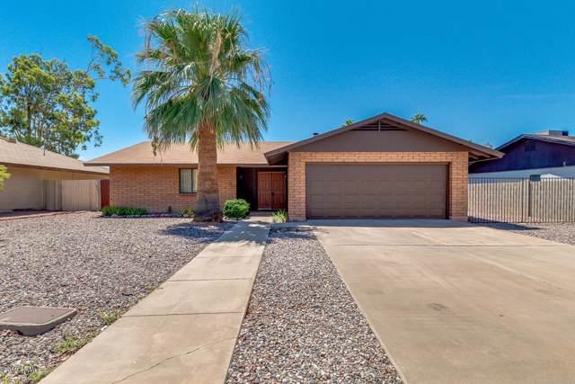 4611 E Contessa Street, Mesa, AZ 85205 (MLS #5967024) :: Occasio Realty