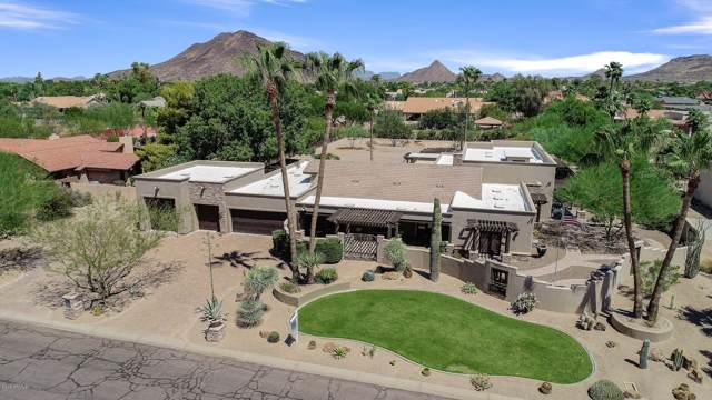 5316 W Creedance Boulevard, Glendale, AZ 85310 (MLS #5967026) :: Revelation Real Estate