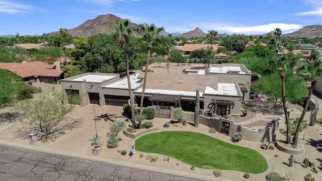 5316 W Creedance Boulevard, Glendale, AZ 85310 (MLS #5967026) :: Occasio Realty
