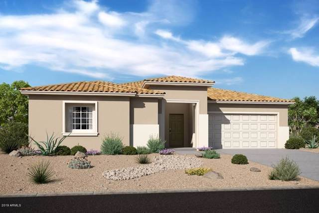 270 E Seven Seas Drive, Casa Grande, AZ 85122 (MLS #5967031) :: Lux Home Group at  Keller Williams Realty Phoenix