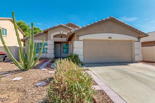 6883 W Lawrence Lane, Peoria, AZ 85345 (MLS #5967034) :: Occasio Realty