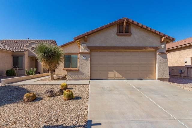 10712 E Peralta Canyon Drive, Gold Canyon, AZ 85118 (MLS #5967041) :: The Kenny Klaus Team