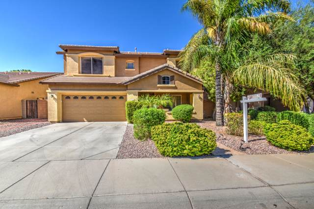 14314 W Clarendon Avenue, Goodyear, AZ 85395 (MLS #5967042) :: CC & Co. Real Estate Team
