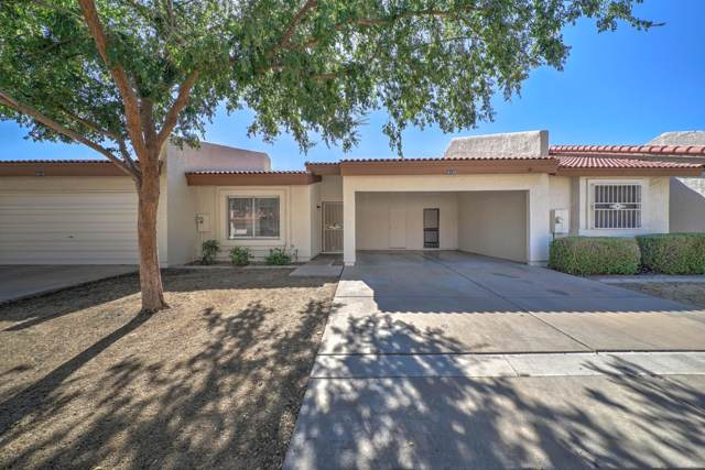 9120 N 68th Drive, Peoria, AZ 85345 (MLS #5967046) :: The Property Partners at eXp Realty