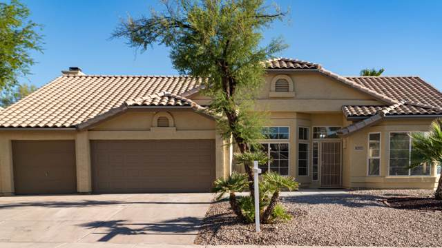 17833 W Summit Drive, Goodyear, AZ 85338 (MLS #5967053) :: neXGen Real Estate