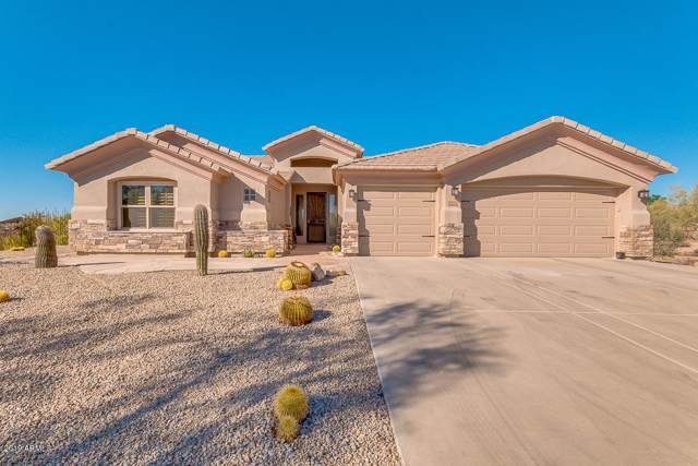 31174 N 59TH Street, Cave Creek, AZ 85331 (MLS #5967054) :: The Laughton Team