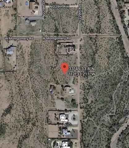 0 N 229th Avenue, Wittmann, AZ 85361 (MLS #5967058) :: CC & Co. Real Estate Team