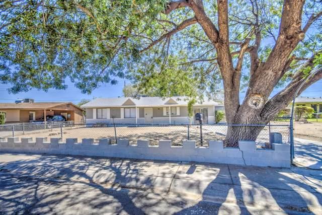6213 S 19TH Place, Phoenix, AZ 85042 (MLS #5967060) :: CC & Co. Real Estate Team