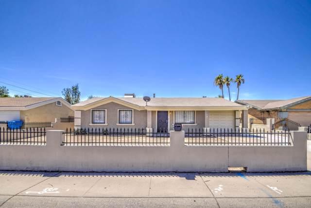 5915 W Coronado Road, Phoenix, AZ 85035 (MLS #5967064) :: neXGen Real Estate