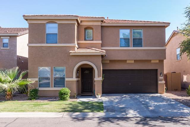 2157 S Luther, Mesa, AZ 85209 (MLS #5967065) :: Lifestyle Partners Team