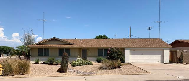 2839 E Mercer Lane, Phoenix, AZ 85028 (MLS #5967066) :: The Property Partners at eXp Realty