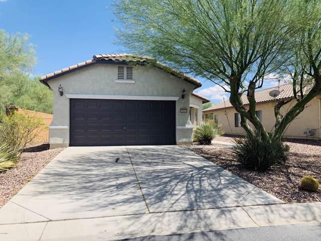 3905 N Hidden Canyon Drive, Florence, AZ 85132 (MLS #5967082) :: Brett Tanner Home Selling Team