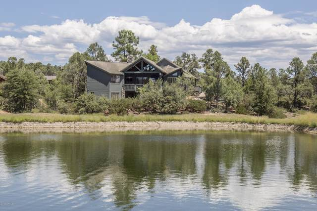1006 N Scenic Drive, Payson, AZ 85541 (MLS #5967087) :: Kepple Real Estate Group