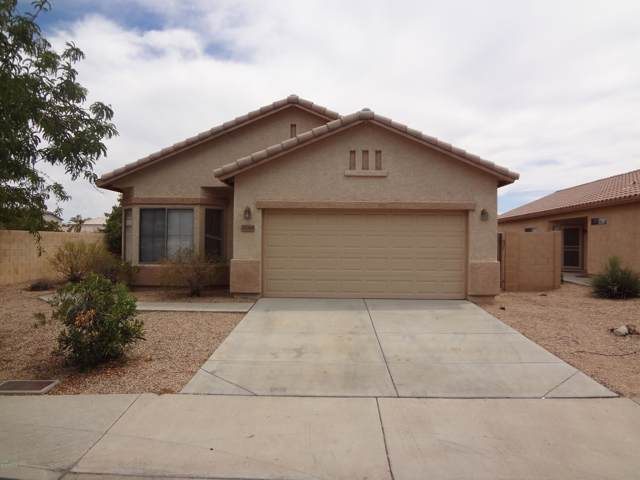 13309 W Crocus Drive, Surprise, AZ 85379 (MLS #5967090) :: The Ford Team