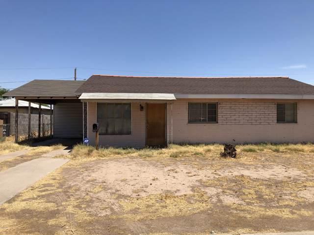4247 N 31ST Avenue, Phoenix, AZ 85017 (MLS #5967100) :: CC & Co. Real Estate Team