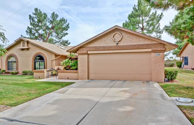 12939 W Peach Blossom Drive, Sun City West, AZ 85375 (MLS #5967104) :: Brett Tanner Home Selling Team
