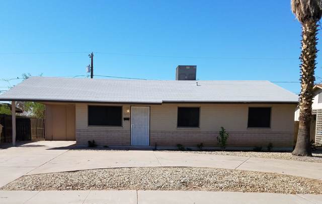 6249 W Rose Lane, Glendale, AZ 85301 (MLS #5967105) :: Revelation Real Estate