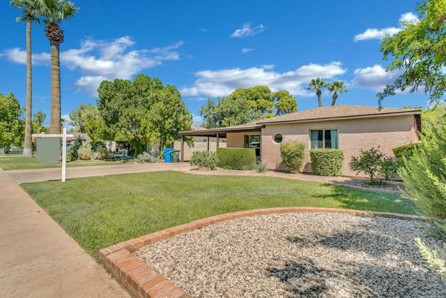 236 E Orange Drive, Phoenix, AZ 85012 (MLS #5967111) :: Openshaw Real Estate Group in partnership with The Jesse Herfel Real Estate Group