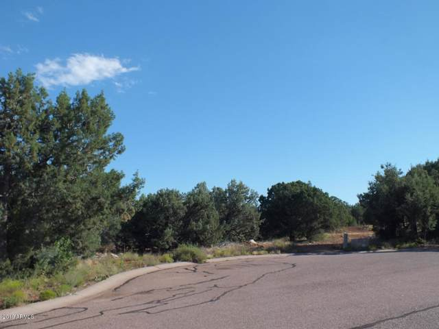 1605 W Gina Point, Payson, AZ 85541 (MLS #5967116) :: Conway Real Estate