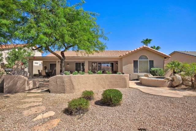 412 W Champagne Drive, Chandler, AZ 85248 (MLS #5967117) :: The Daniel Montez Real Estate Group