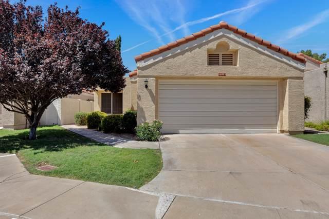 12022 N 40TH Way, Phoenix, AZ 85028 (MLS #5967125) :: CC & Co. Real Estate Team