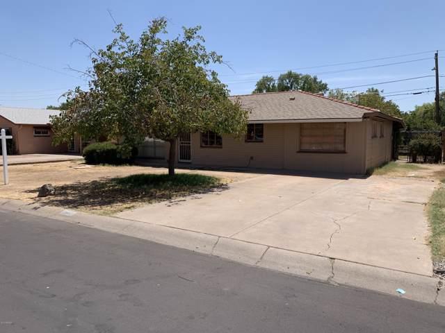 3411 W Elm Street, Phoenix, AZ 85017 (MLS #5967137) :: Keller Williams Realty Phoenix