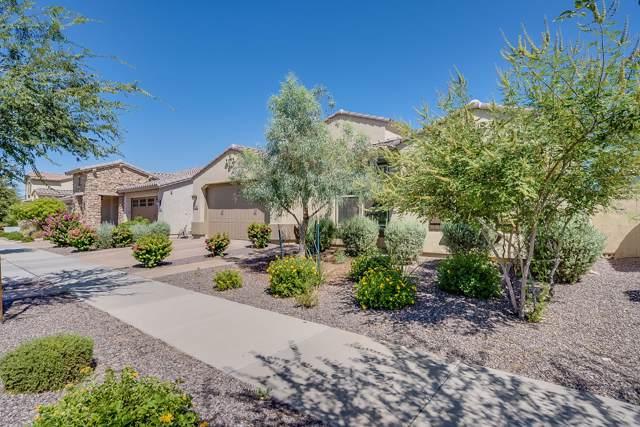 10702 E Kinetic Drive, Mesa, AZ 85212 (MLS #5967147) :: Kortright Group - West USA Realty