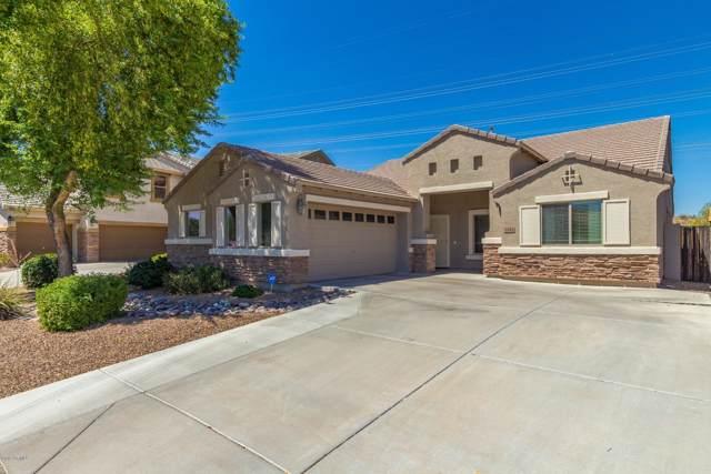 2542 E Ridge Creek Road, Phoenix, AZ 85024 (MLS #5967150) :: Conway Real Estate