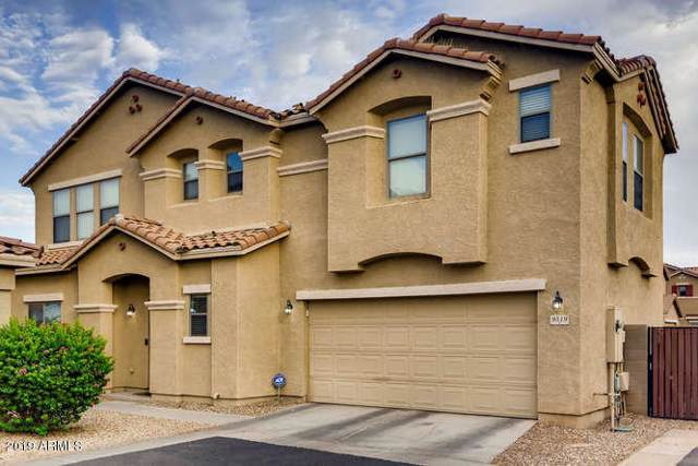 9519 N 81ST Drive, Peoria, AZ 85345 (MLS #5967155) :: Kortright Group - West USA Realty