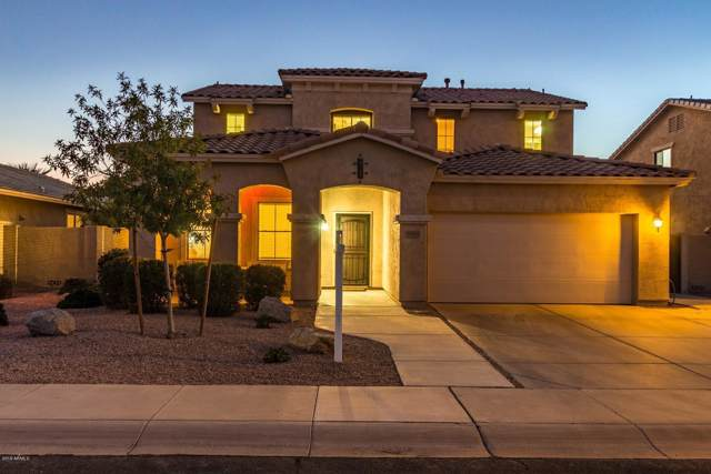 6992 S View Lane, Gilbert, AZ 85298 (MLS #5967157) :: Revelation Real Estate