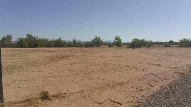 TBD E Soledad Lane E, Florence, AZ 85132 (MLS #5967160) :: Kortright Group - West USA Realty