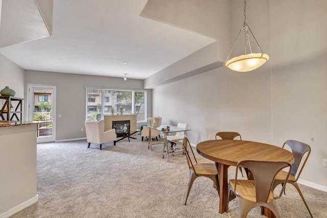 16 W Encanto Boulevard #126, Phoenix, AZ 85003 (MLS #5967161) :: CC & Co. Real Estate Team