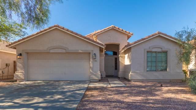 4933 W Nancy Lane, Laveen, AZ 85339 (MLS #5967166) :: Kortright Group - West USA Realty