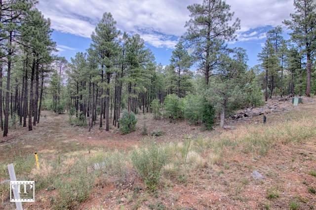 3640 W Sage Lane, Show Low, AZ 85901 (MLS #5967168) :: Kortright Group - West USA Realty