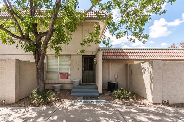 5630 S Admiralty Court C, Tempe, AZ 85283 (MLS #5967171) :: Revelation Real Estate
