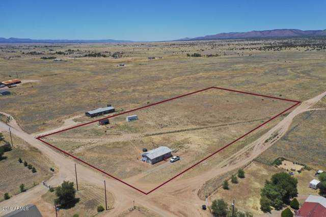 1090 W Antelope Run Road, Paulden, AZ 86334 (MLS #5967176) :: Occasio Realty