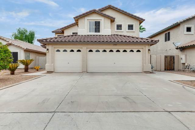 852 S Silverado Street, Gilbert, AZ 85296 (MLS #5967180) :: Lifestyle Partners Team