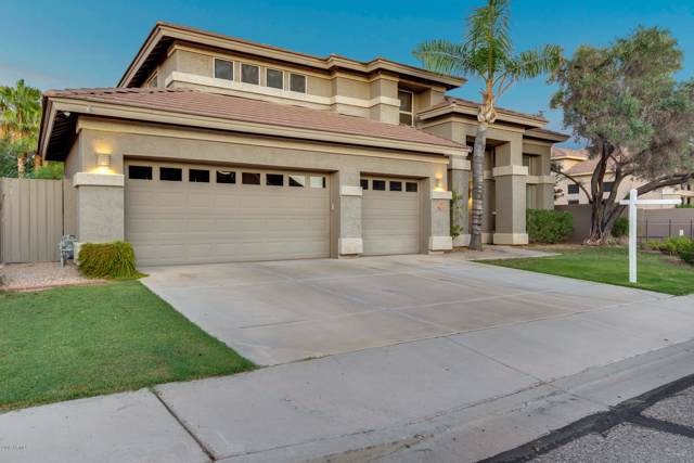 21915 N 65TH Avenue, Glendale, AZ 85310 (MLS #5967184) :: Cindy & Co at My Home Group