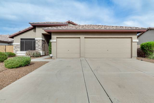 18113 N 53RD Drive, Glendale, AZ 85308 (MLS #5967191) :: Revelation Real Estate