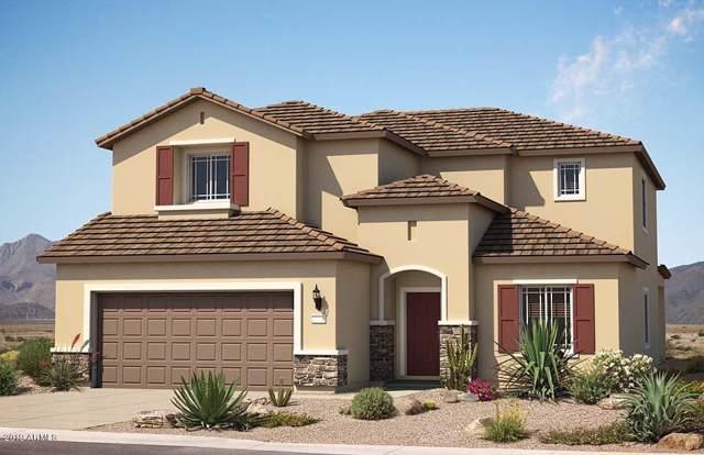 3564 N Astoria Drive, Florence, AZ 85132 (MLS #5967198) :: Riddle Realty Group - Keller Williams Arizona Realty