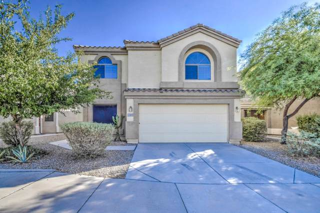 23883 N Desert Agave Street, Florence, AZ 85132 (MLS #5967200) :: Revelation Real Estate