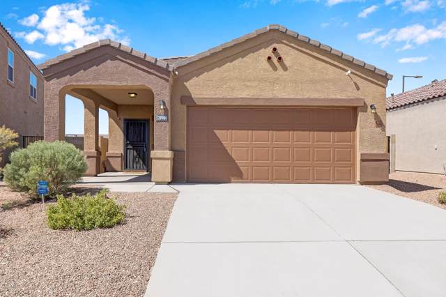 29984 W Whitton Avenue, Buckeye, AZ 85396 (MLS #5967204) :: CC & Co. Real Estate Team