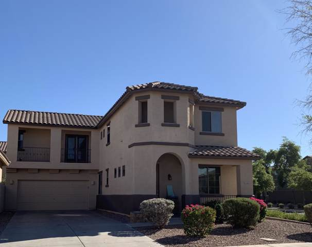 3876 E Battala Avenue, Gilbert, AZ 85297 (MLS #5967207) :: Arizona 1 Real Estate Team
