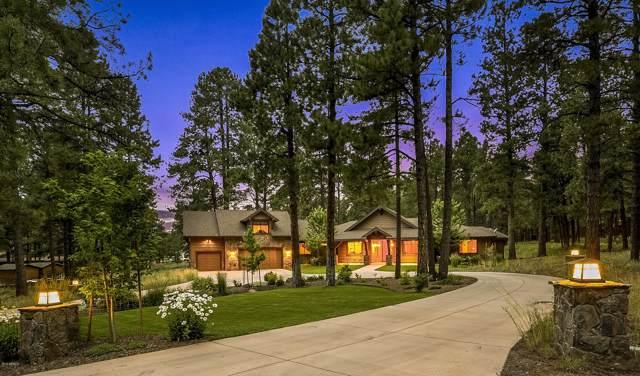 4951 N Bandtail Ridge, Flagstaff, AZ 86001 (MLS #5967209) :: Occasio Realty
