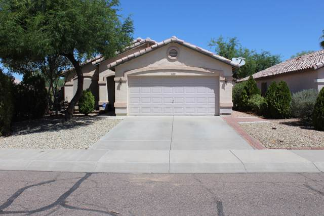 15848 W Jackson Street, Goodyear, AZ 85338 (MLS #5967211) :: neXGen Real Estate