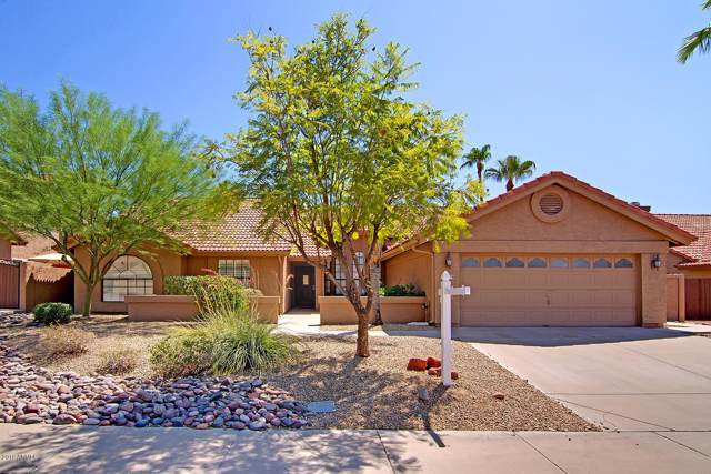 13179 N 101ST Place, Scottsdale, AZ 85260 (MLS #5967220) :: Occasio Realty