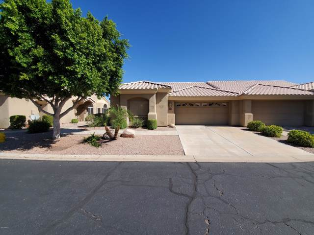5830 E Mckellips Road #68, Mesa, AZ 85215 (MLS #5967221) :: The Bill and Cindy Flowers Team