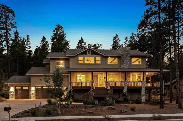 2065 N Cobblestone Circle #12, Flagstaff, AZ 86001 (MLS #5967222) :: Occasio Realty