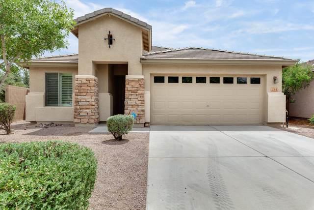 291 W Gascon Road, San Tan Valley, AZ 85143 (MLS #5967223) :: Revelation Real Estate