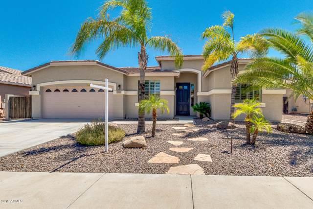 27411 N 64TH Drive, Phoenix, AZ 85083 (MLS #5967232) :: CC & Co. Real Estate Team